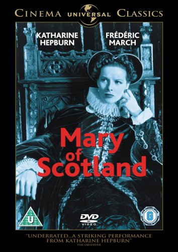 Mary Of Scotland [DVD]