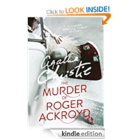 The Murder of Roger Ackroyd (Poirot)