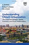 img - for Understanding China's Urbanization: The Great Demographic, Spatial, Economic, and Social Transformation book / textbook / text book
