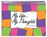 img - for My Life...My Thoughts (Memory Journals for Young Writers Series) book / textbook / text book