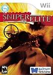 Sniper Elite - Wii Standard Edition