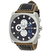 [VAGARY]バガリー 腕時計 BOARDRIDER SQUARE CHRONOGRAPH BR2-214-50 メンズ