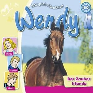 Der Zauber Irlands (Wendy 60) Hörspiel