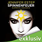 Spinnenfeuer (Elemental Assassin 6) Hörbuch von Jennifer Estep Gesprochen von: Tanja Fornaro
