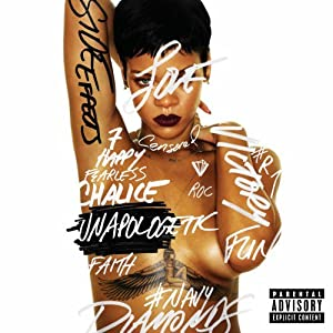 Rihanna � Unapologetic