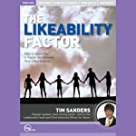 The Likeability Factor (Live) | Tim Sanders