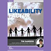 The Likeability Factor (Live) | [Tim Sanders]
