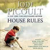 House Rules: A Novel | [Jodi Picoult]