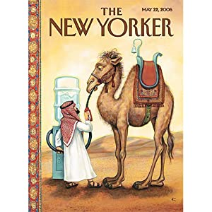 The New Yorker (May 22, 2006) Periodical