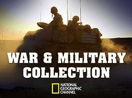 War and Military Collection Season 1 [HD]