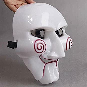 Fashion Cosplay for Halloween Masquerade Carnival Party Prom Carnival Mask (Clown Killer)