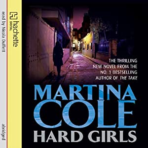 Hard Girls | [Martina Cole]