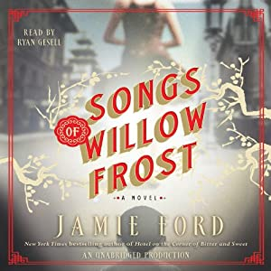 Songs of Willow Frost Audiobook