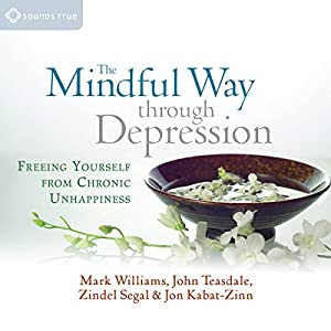 The Mindful Way Through Depression Rede