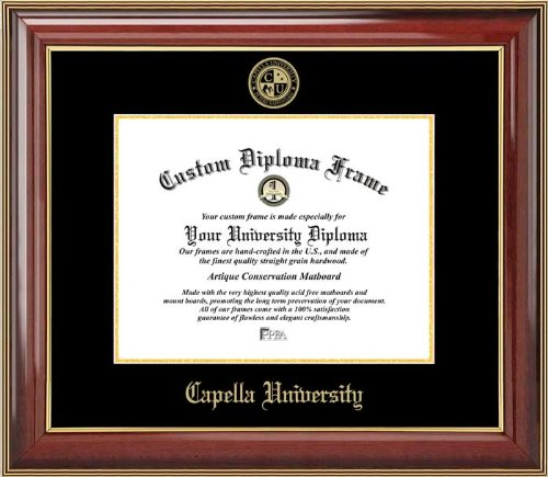 Buy Capella University Now!