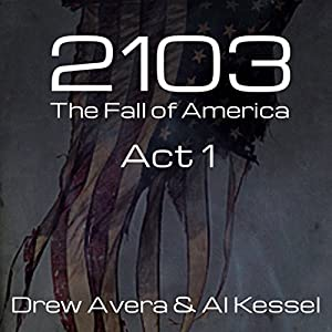2103 - Act 1 Audiobook