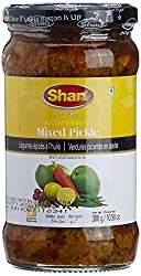 Shan Mixed Pickle, 300g