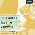 Kahn & Engelmann | Hans Eichner,Jean M. Snook (translator)