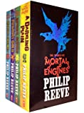 Mortal Engines complete (4 Volume Set)