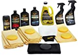 51s 2DEY4UL. SL160  Meguiars Ultimate Car Care Kit