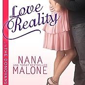 Love Reality | [Nana Malone]