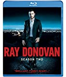 Ray Donovan: Season 2 [Blu-ray] (Bilingual)