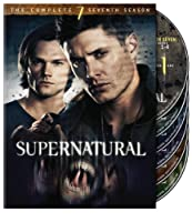 Supernatural The Complete Seventh Season from Warner