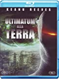 Image de Ultimatum alla Terra [Blu-ray] [Import italien]