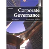 Corporate Governanceby Christine Mallin