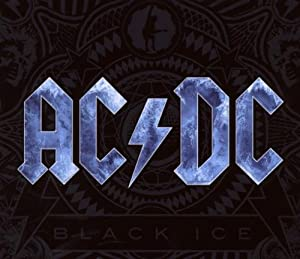 Black Ice (Ltd) (Dlx)