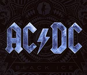 Black Ice (Ltd) (Dlx)