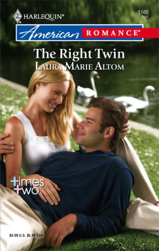 Image of The Right Twin