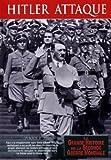echange, troc Hitler attaque