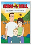 King Of The Hill: The Complete 12th S...
