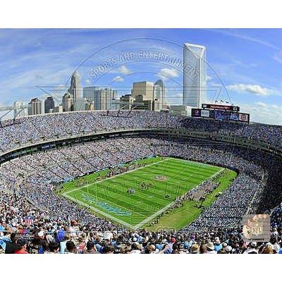 bank-of-america-stadium-2011-fotografia-brillante