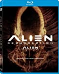 Alien Resurrection Blu Ray [Blu-ray]