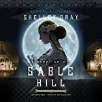 Deception on Sable Hill: The Chicago World's Fair, Book 2 | Shelley Shepard Gray