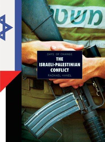 Israeli-Palestine Conflict