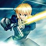 Fate/Zero ミニクッション セイバー