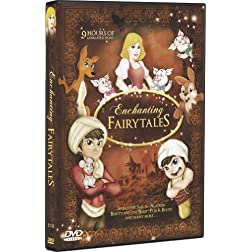 Enchanting Fairytales
