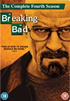 Breaking Bad - Season 4 [DVD]