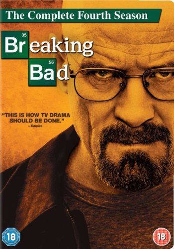 Breaking Bad: Season 4