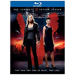 V: The Complete Second Season [Blu-ray]