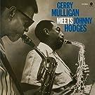 Gerry Mulligan meets Johnny Hodges (180g) [VINYL]