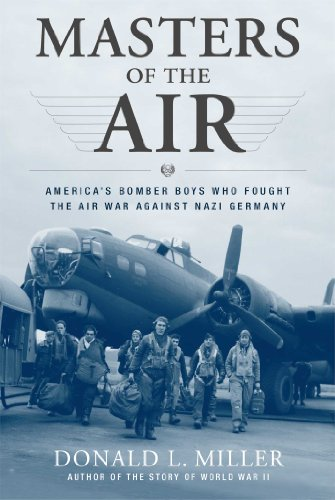 Masters of the Air: America's Bomber Boys Who Fought the Air War Against Nazi Germany (8th Air Force compare prices)