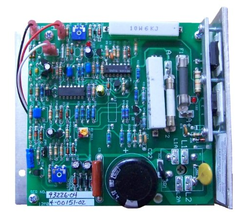 Treadmill Doctor Motor Control Board 2000 for Reebok Reviews