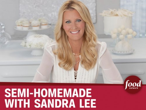 Semi-Homemade Cooking with Sandra Lee Season 13