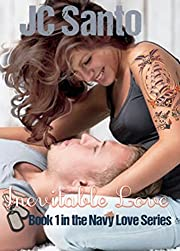 Inevitable Love (Navy Love Series Book 1)