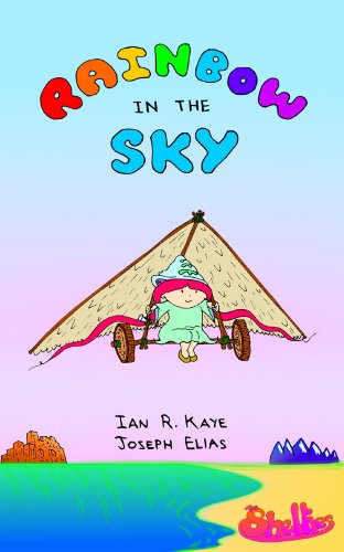 Book: Rainbow in the Sky book (The Shellies) by Ian R Kaye, Marie E Campbell