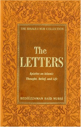 The Letters (Risale-I Nur Collection)